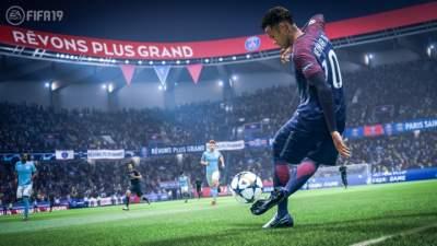 Стали известны системные требования FIFA 19