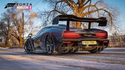 Открылся доступ к демоверсии Forza Horizon 4