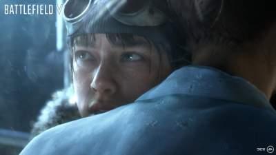Вышел трейлер шутера Battlefield V