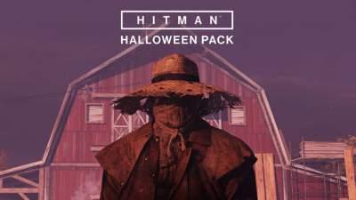 Hitman Halloween Pack позволяет бесплатно поиграть в пятый эпизод стелс-экшена