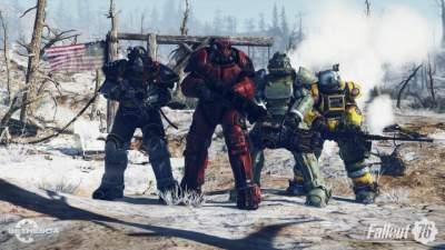 Bethesda раскрыла системные требования Fallout 76 для PC
