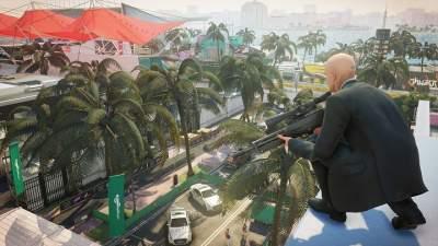 Denuvo в Hitman 2 обошли за два дня до официального релиза