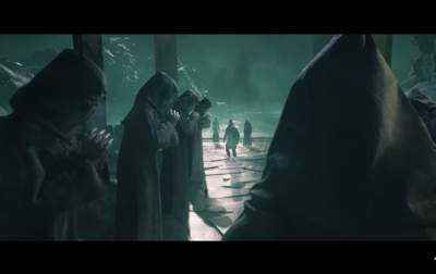 Новый трейлер Call of Cthulhu с эффектными отрывками игрового процесса