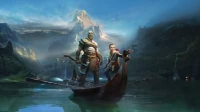 The Game Awards 2018: God of War признана игрой года