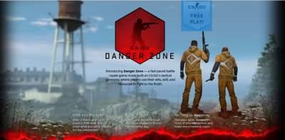 Valve перевела Counter-Strike: Global Offensive на условно-бесплатную модель