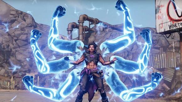 За просмотр стримов по Borderlands 3 можно будет получать внутриигровые предметы