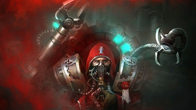 Анонс Prophecy — самостоятельного дополнения для Warhammer 40,000: Inquisitor — Martyr