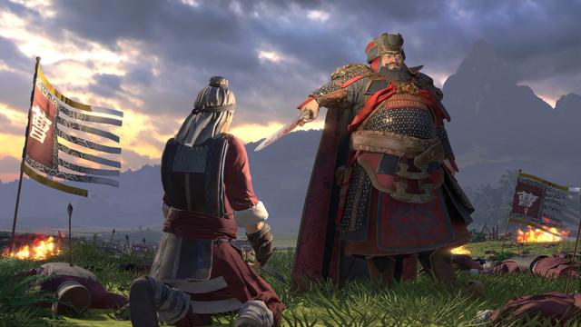 Creative Assembly позволила умирающему фанату поиграть в новую Total War до релиза