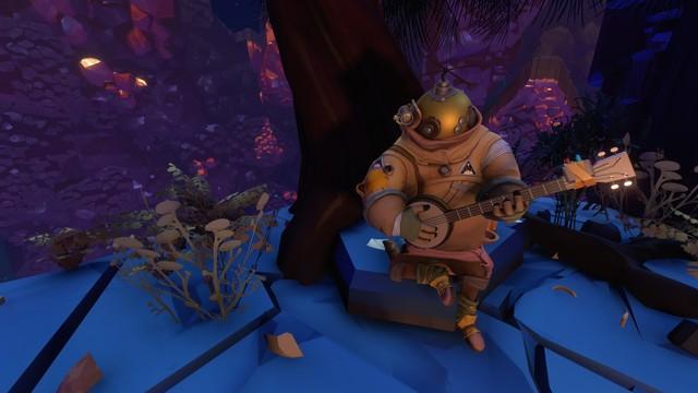 Авторы Outer Wilds подтвердили, что игра будет временным эксклюзивом Epic Games Store