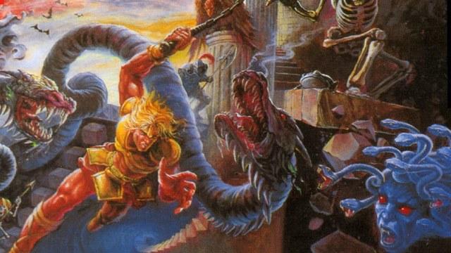Castlevania Anniversary Collection сегодня выходит в Steam и на консолях