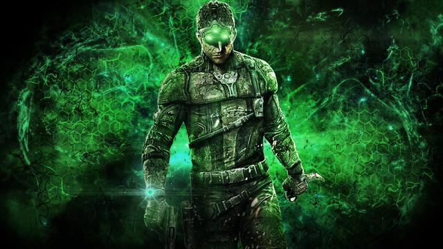 Глава Ubisoft рассказал, почему так долго не было новой Splinter Cell, и намекнул на её разработку