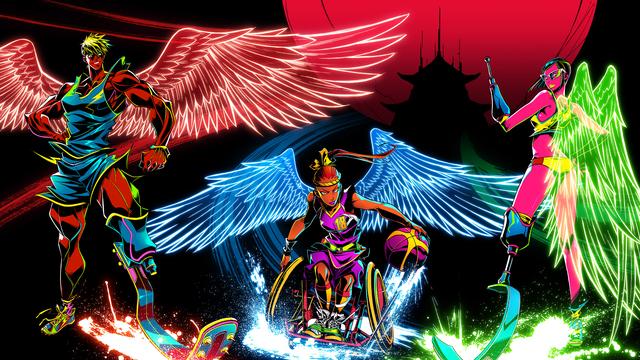 Экс-директор Final Fantasy XV анонсировал RPG про Паралимпийские игры The Pegasus Dream Tour