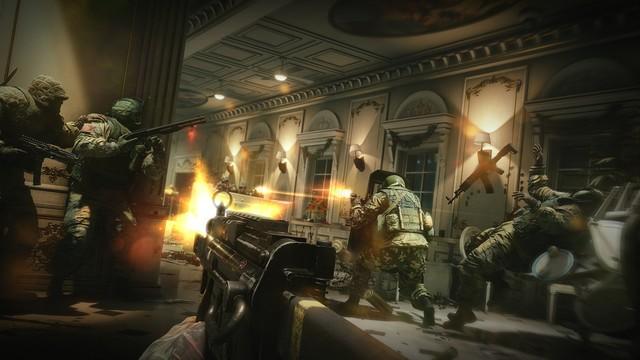 Ubisoft будет вознаграждать игроков за отлов багов в Rainbow Six Siege
