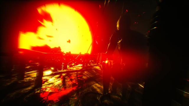 Головоломки и ужасы — девять минут геймплея Layers of Fear 2