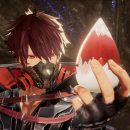 Аниме-боевик Code Vein в духе Dark Souls ещё жив — смотрите свежие геймплейные ролики