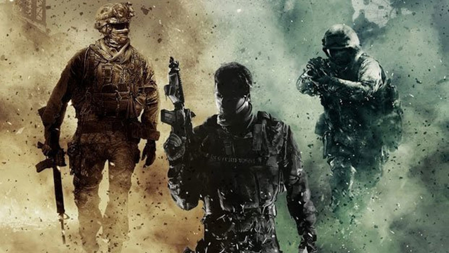 Следующую Call of Duty анонсируют до конца июня