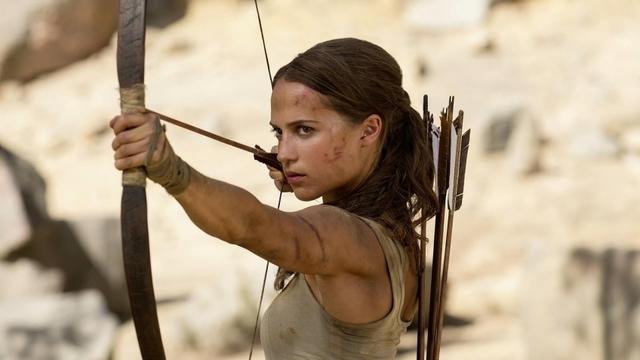 Фильм «Tomb Raider: Лара Крофт» получит продолжение