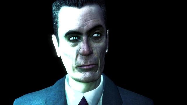 Теперь ремейк Half-Life находится в разработке дольше Duke Nukem Forever