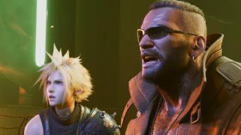Square Enix показала новый трейлер Final Fantasy VII