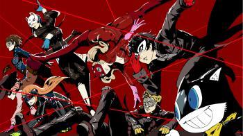 Persona 5 вошла в программу Playstation Hits, но пока только в США