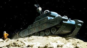 Wargaming готовит внеземное поздравление для фанатов World of Tanks