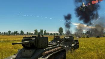 В War Thunder стартовал бета-тест нового режима