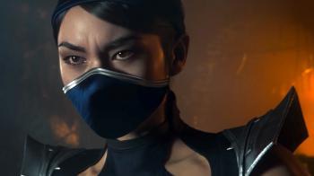 Китана появится в Mortal Kombat 11