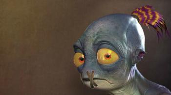 Первые подробности о продолжении истории мудокона Эйба - Oddworld: Soulstorm
