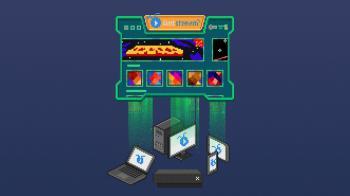 Анонсирован игровой облачный сервис для ретрогеймеров Antstream