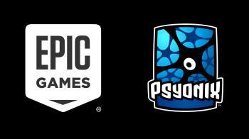 Epic Games купила студию-разработчика Rocket League