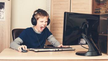 Британский супермаркет запустил рекламную кампанию против видеоигр