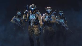 LAN-финал Warface Syndicate пройдет 28 апреля в Москве
