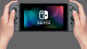Обновление добавило возможность переносить сохранения на другие Switch