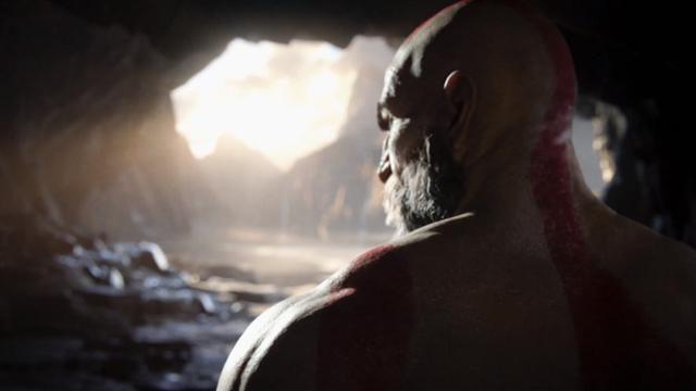 Трейлер документалки о God of War с загадочным тизером, который, похоже, ничего не означает
