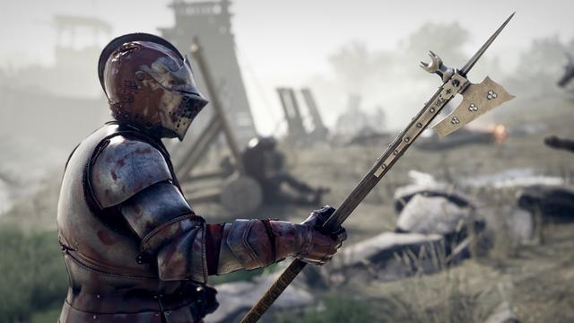 Трейлер средневекового экшена Mordhau — духовного наследника Chivalry: Medieval Warfare