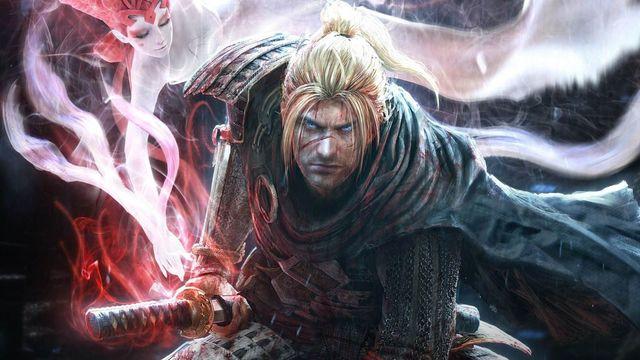 Nioh 2: геймплейный трейлер и сроки проведения закрытой «альфы»