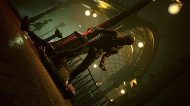 VTM — Bloodlines 2 убрали из Epic Games Store до конца распродажи